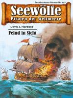 Seewölfe - Piraten der Weltmeere 157
