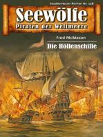 Seewölfe - Piraten der Weltmeere 158