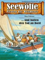 Seewölfe - Piraten der Weltmeere 161