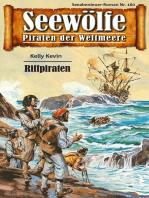 Seewölfe - Piraten der Weltmeere 160