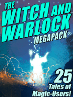 The Witch and Warlock MEGAPACK ®