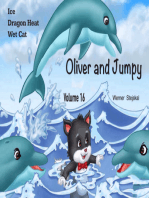 Oliver and Jumpy, Volume 16