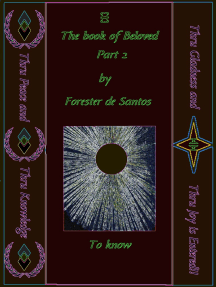 The Book of Beloved Part 2