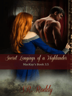 Secret Longings of a Highlander