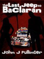 The Last Jeep to Baclaran