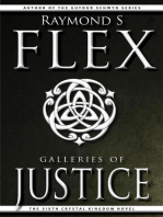 Galleries Of Justice