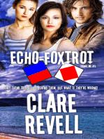 Echo-Foxtrot