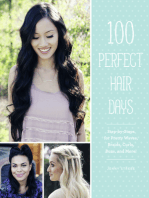 100 Perfect Hair Days