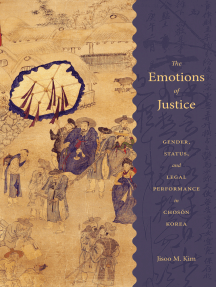 Read The Emotions Of Justice Online By Jisoo M Kim Books