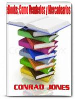 eBooks: Cómo Venderlos y Mercadearlos
