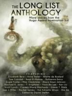 The Long List Anthology