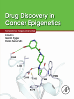 Drug Discovery in Cancer Epigenetics