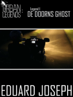 De Doorns Ghost