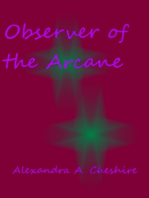 Observer of the Arcane