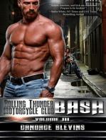 Bash, Volume III