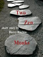 Two Zen Monks