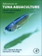 Advances in Tuna Aquaculture