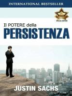 Il potere della persistenza