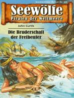 Seewölfe - Piraten der Weltmeere 166