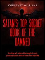 Satan top secret book of the damned