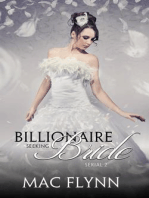 Billionaire Seeking Bride #2 (BBW Alpha Billionaire Romance)
