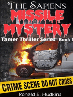 The Sapiens Missile Mystery -