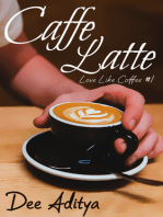 Caffe Latte (Love Like Coffee #1)