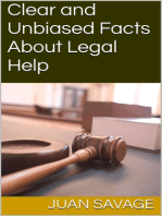Clear and Unbiased Facts About Legal Help