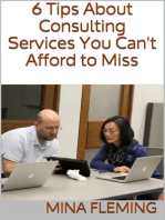 6 Tips About Consulting Services You Can't Afford to Miss