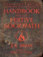 Handbook for the Festive Sociopath: Codex of the Demon King, #2