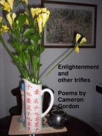 Enlightenment and other trifles