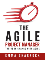 The Agile Project Manager