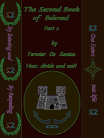 The Second Book of Beloved Part 2
