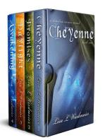 A Timeless Series Novel Boxset