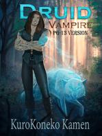 Druid Vampire PG-13 Version