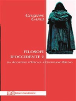 Filosofi d'occidente 2