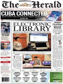 The Brownsville Herald - 11-24-2015