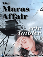 The Maras Affair