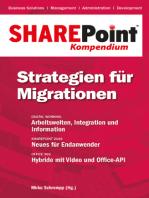 SharePoint Kompendium - Bd. 12