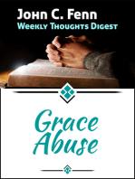 Grace Abuse