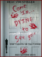 Don't Knock on that Door!