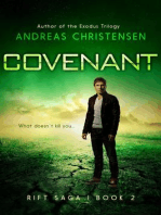 Covenant (The Rift Saga, #2)