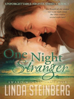One Night With a Stranger (Unforgettable Nights, #1)