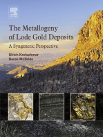 The Metallogeny of Lode Gold Deposits: A Syngenetic Perspective