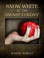 Snow White at the Dwarf Colony