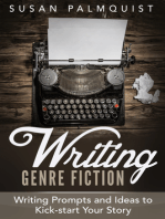 Writing Prompts and Ideas to Kick-Start Your Story