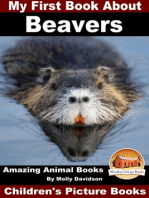 My First Book About Beavers
