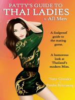 Patty's Guide to Thai Ladies & All Men