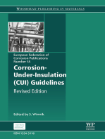 Corrosion Under Insulation (CUI) Guidelines