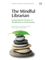The Mindful Librarian
